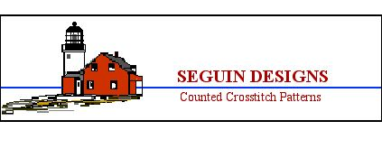 Seguin Designs Home